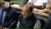 Union Budget 2018 -  Custom Duty On Mobile Phones Increased To 20%