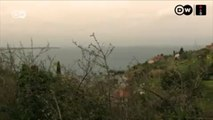 Who Owns This Sea, Slovenia Or Croatia?