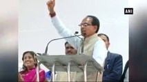 CM Shivraj Chouhan Agrees To Demand Of Teachers Protesting In State
