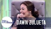 """Dawn Zulueta plays """"Kiss, Marry, Kill""""   TWBA"""