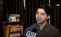 Shehzad Poonawalla Calls Rahul's Election As Party President Rigged