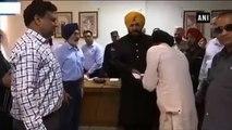 Commonwealth Baton- Indian Tour Of Queen's Baton Begins From Taj Mahal City