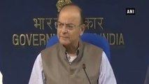 Cabinet Approves Establishment Of 15th Finance Commission- FM Jaitley