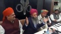 Chief Media Coordinator BJP Suraj Pal Amu Addresses Media Against The Release Of Padmavati