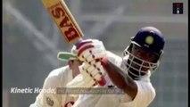 Vinod Kambli | Indian Cricket's Intriguing Enigma