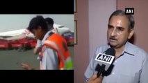 Indigo Staff Manhandle Passenger- Civil Aviation Expert Blames Airline's Staff Training