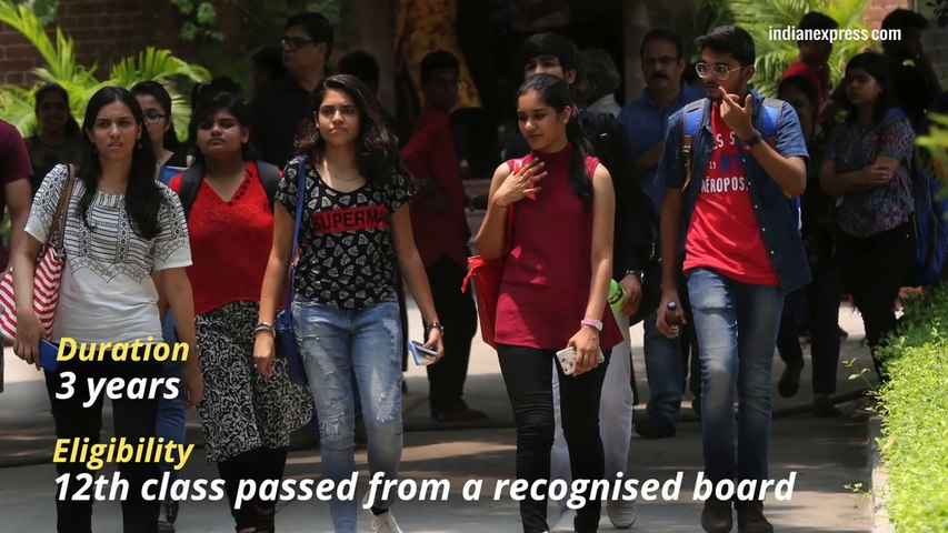 Delhi University |  Here are some new courses in Delhi University | DU Courses