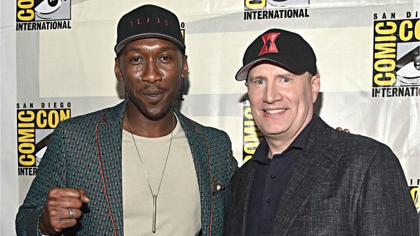 Wesley Snipes Congratulates Mahershala Ali On 'Blade' Reboot