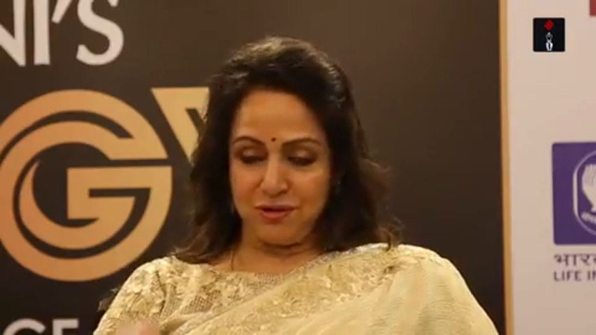 Take 5 With Hema Malini -  Bollywood's Dream Girl Wants To Learn Salsa With Dharmendra