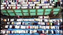 Muslims Offering Namaz Of Eid ul Adha In Surat On Saturday