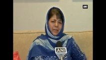 Farooq Abdullah Corners Mehbooba Mufti Over Her Remark On 'China' Issue