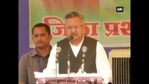 All 7 Bastar Districts To Get Internet Connectivity By December 2017 -  Raman Singh