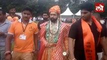 Maratha Morcha Rally Visuals- All Political Parties Maratha Leaders To Participate