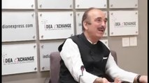 Ghulam Nabi Azad On Congress's Ideological Message And Lynchings In The Name Of The Cow