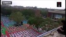International Yoga Day Celebrations In Delhi And Chandigarh