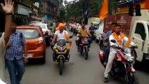Ram Navami Celebrations In South Kolkata