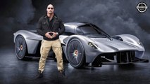 The Rock's cars collection 2017