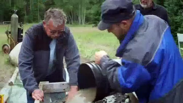 The Curse of Oak Island Season 1 Episode 2 The Mystery of Smiths Cove