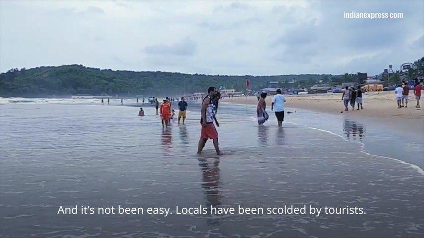 Selfie Death Epidemic In Goa