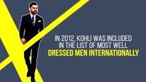 10 Lesser Known Facts About Virat Kohli