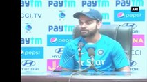 Virat Kohli -  Fast Bowlers Are Match Winners In Test Cricket