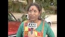 Women Activists Slam Abu Azmi And Karnataka Home Minister's Remarks