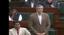 Omar Abdullah Accuses J&K Government Of Adopting 'Casual Approach' In Handling Kashmir Unrest