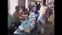 Madurai -  37 Bull Tamers Injured During Jallikattu, 9 Hospitalised