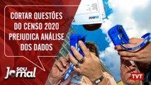Cortar questões do Censo 2020 prejudica análise dos dados