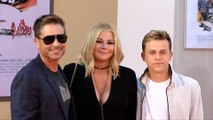 """Rob Lowe """"Once Upon a Time in Hollywood"""" World Premiere Red Carpet"""
