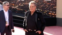 """Martin Kove """"Once Upon a Time in Hollywood"""" World Premiere Red Carpet"""