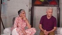 Naseeruddin Shah & Ratna Pathak Shah - Family Matters