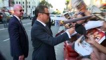 Zendaya geeks out over Leonardio DiCaprio revealing he loves her show