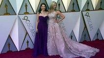 Celebrity Shortlist: Top 3 Regal Purple Dresses On The Red Carpet
