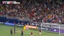 David Alaba Goal in offside Bayern Munich1-0 AC Milan 24.07.2019