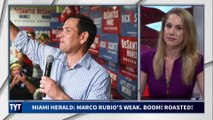 Marco Rubio EVISCERATED by Miami Newspaper