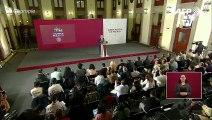 "Presidente mexicano critica narcoseries por mostrar ""un estilo de vida ficticio"""