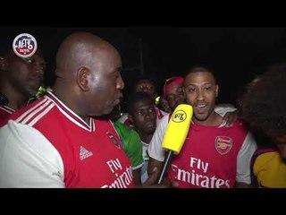 arsenal 2 3 pens real madrid can stan kroenke take arsenal forward fans debate