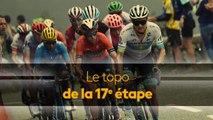 Tour de France 2019 : Le topo de la 17e étape