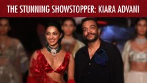 Kiara Advani Reveals What She Wants To Wear As A Bride   Amit Aggarwal   India Couture Week 2019