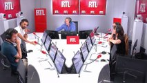 Le journal RTL de 8h du 24 juillet 2019