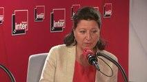 """Agnès Buzyn, ministre de la Santé : """"Le mois dernier, les mesures de sécurité ont fonctionné, mais il y a eu des prises de risque"""""""
