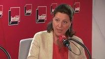 """Agnès Buzyn, ministre de la Santé : """"Nous étions obligé de réviser les lois de bioéthique"""""""