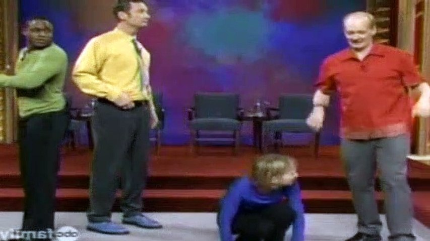 Whose Line is it Anyway Season 4 Episode 2