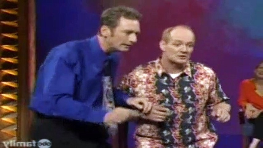 Whose Line is it Anyway Season 4 Episode 4