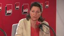 """Agnès Buzyn, ministre de la Santé : """"La loi ne permet aucun élargissement de l'accès à des tests génétiques"""""""