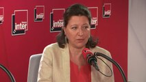 """Agnès Buzyn, ministre de la Santé, sur la mention """"né par PMA"""" des enfants de couples homosexuels : """"Cela va permettre à l'enfant d'avoir accès à ses origines, de contacter son donneur"""""""