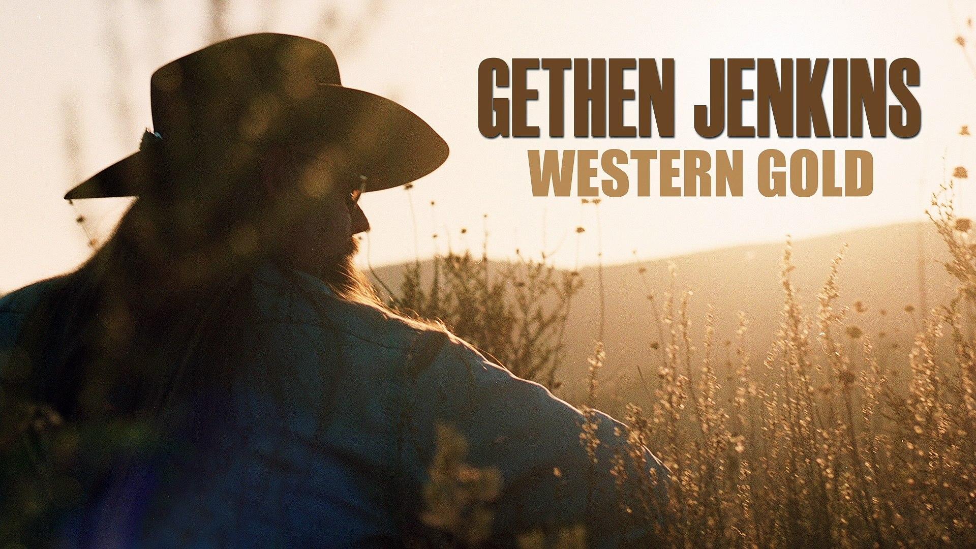 Gethen Jenkins Maintenance Man Official Audio