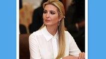 La grosse bourde d'Ivanka Trump sur Twitter