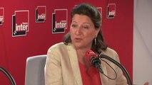 Agnès Buzyn, ministre de la Santé sur le déremboursement de l'homéopathie: